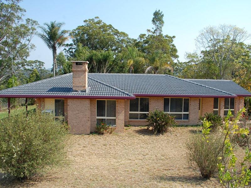 621 Boat Harbour Road, Yarranbella, NSW 2447