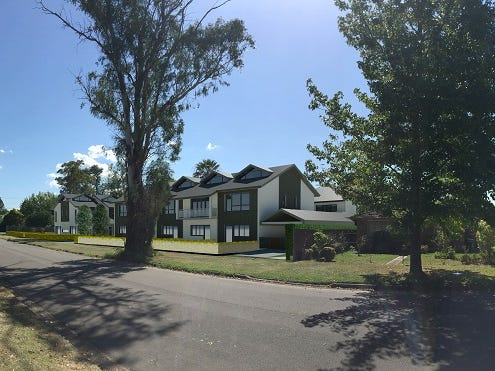16, 18, 20 Pages Road, St Marys, NSW 2760
