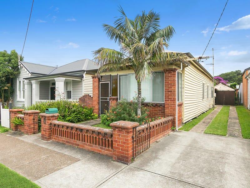 22 Regent Street, New Lambton, NSW 2305