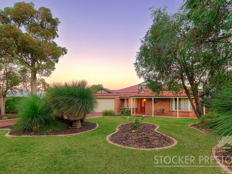 18 Glenvale Cross, Dunsborough, WA 6281