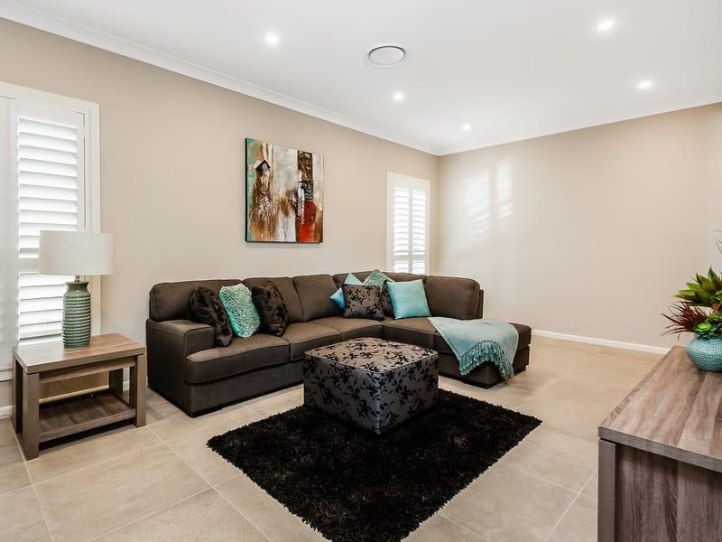 30 Buchan Ave (Lot 5), Edmondson Park, NSW 2174
