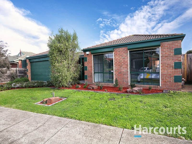 23 Plowman Court, Epping, Vic 3076