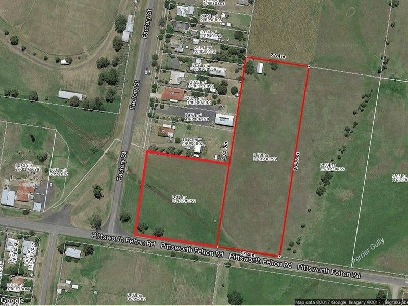 0 Yandilla Street, Pittsworth