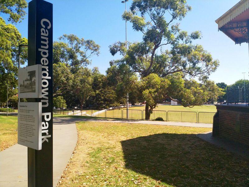 1 Victory Lane, Camperdown, NSW 2050