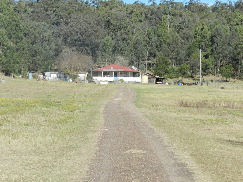 Address available on request, Garland Valley, NSW 2330