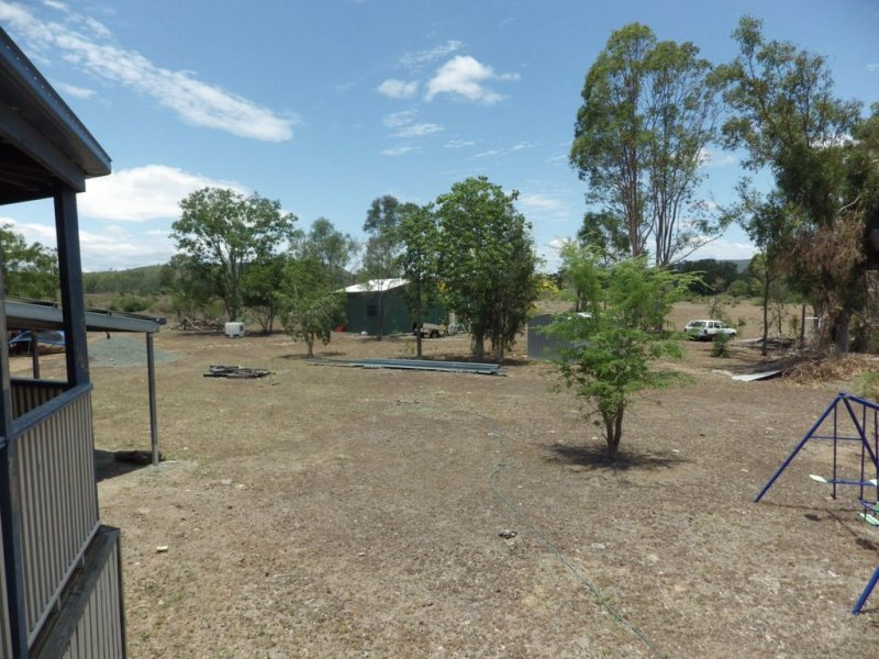 Address available on request, Ambrose, Qld 4695