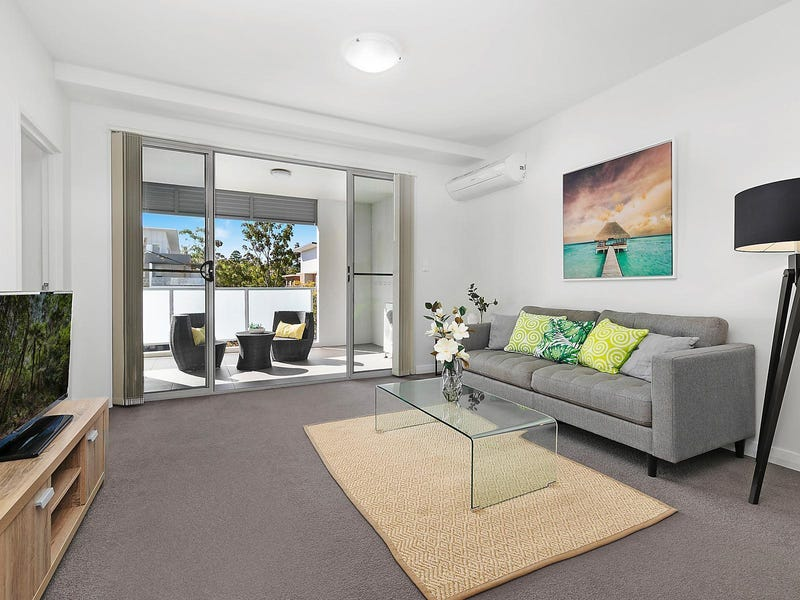 36/5 Belair Close, Hornsby, NSW 2077