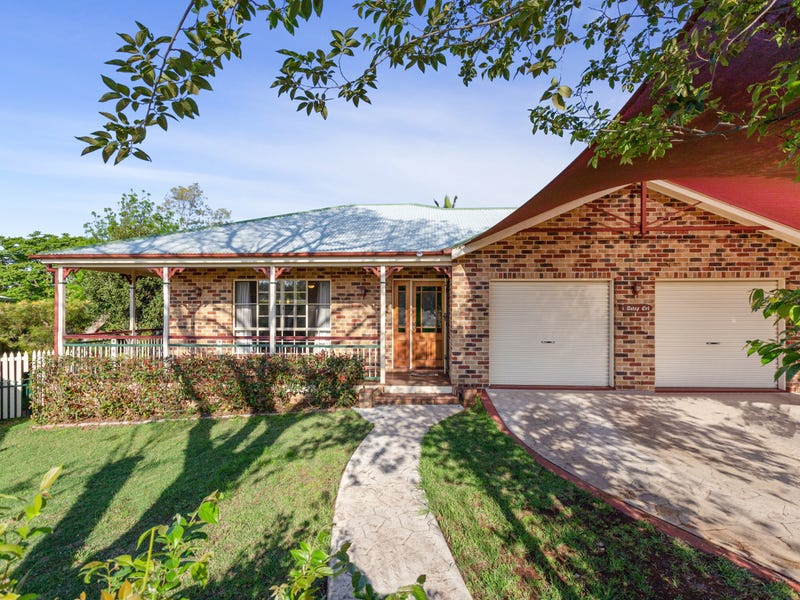 1 Daisy Court, Middle Ridge, Qld 4350