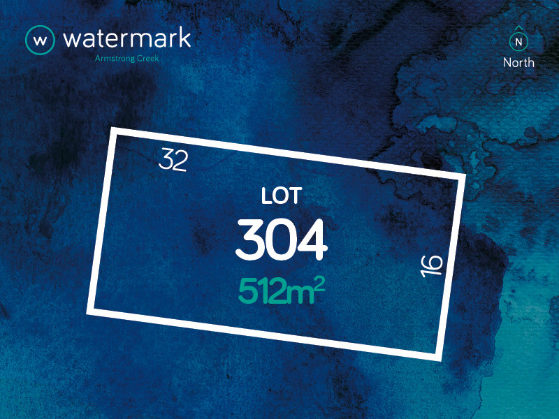 Lot 304, Norton Drive (Watermark), Charlemont, Vic 3217
