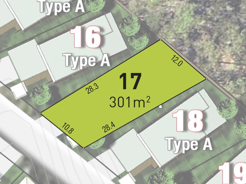 Lot 17, Lot 17 Scoparia Dr, Brookwater, Qld 4300