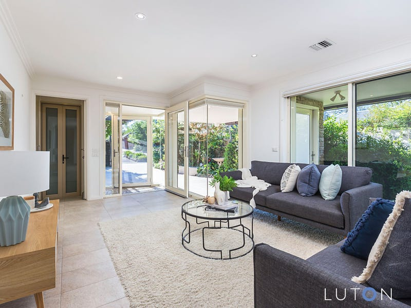 3 Lockyer Street, Griffith, ACT 2603