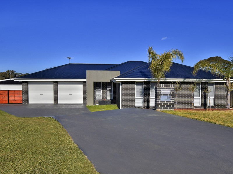 38 Jordan Place, Young, NSW 2594