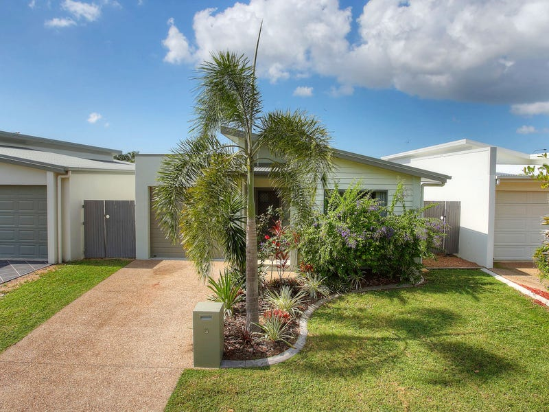 3 Swiftlet Way, Bohle Plains, Qld 4817