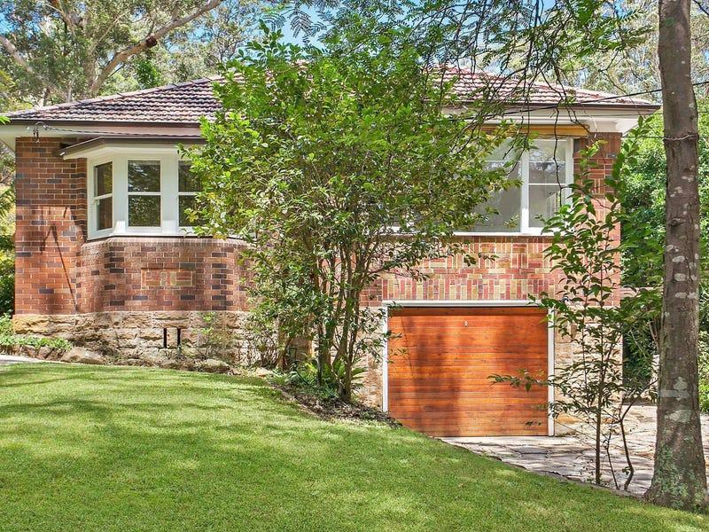 38 Livingstone Avenue, Pymble, NSW 2073