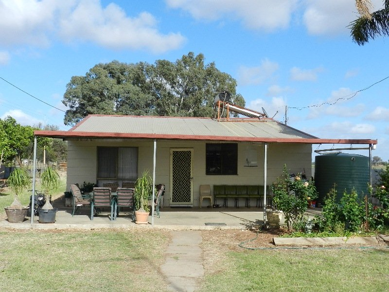284 & 284A Gordon Road, Loveday, SA 5345
