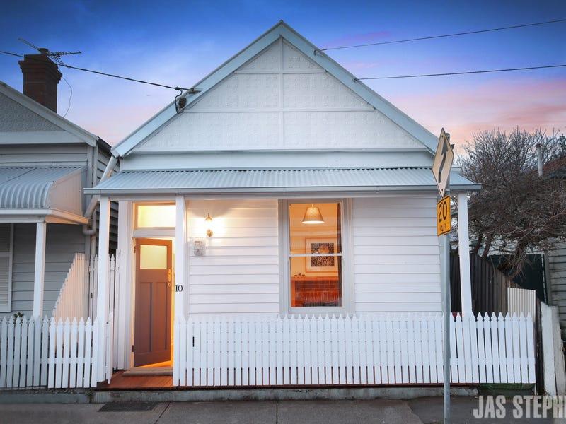 10 Norfolk Street, Yarraville, Vic 3013