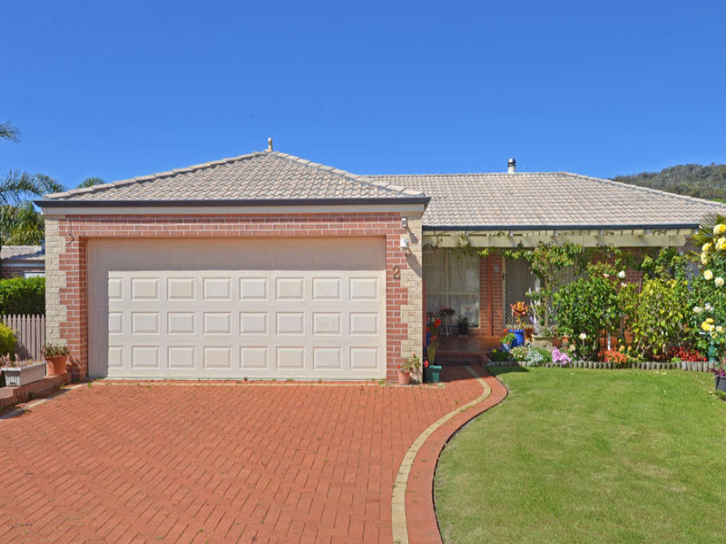 2/41 Wollaston Road, Middleton Beach, WA 6330