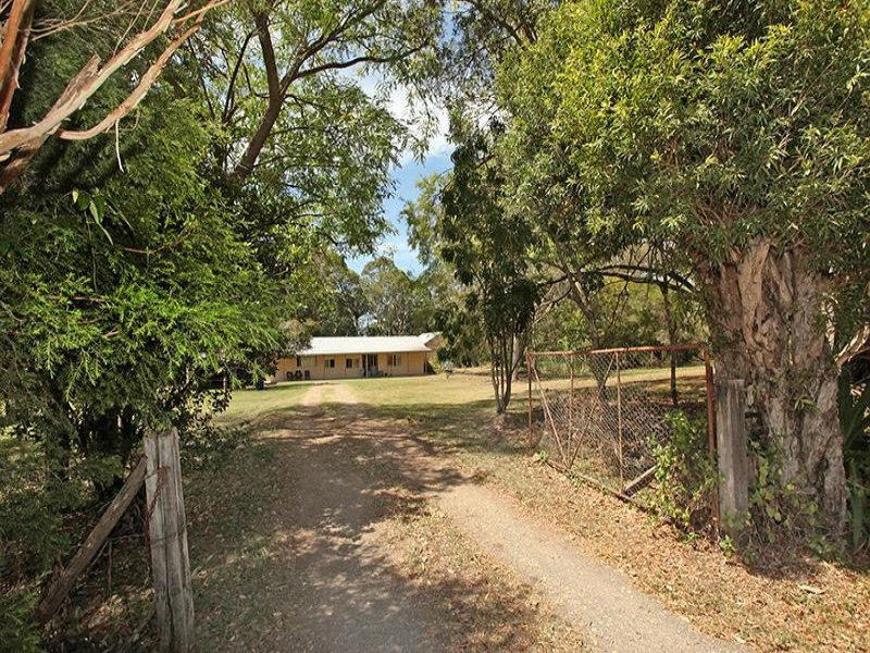 9 - 17 Thrushs Rd, Dulong, Qld 4560