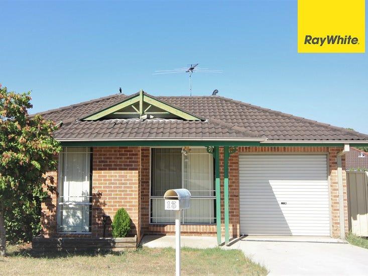 13 Parkholme Circuit, Englorie Park, NSW 2560