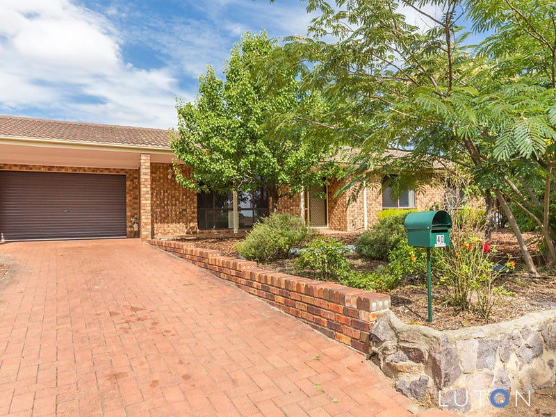 40 Fiveash Street, Chisholm, ACT 2905