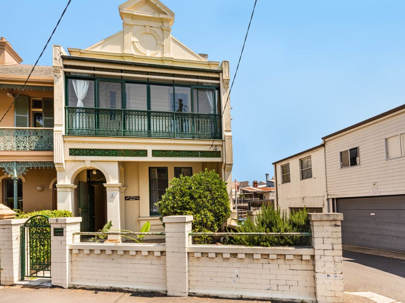 1 Booth Street, Balmain, NSW 2041