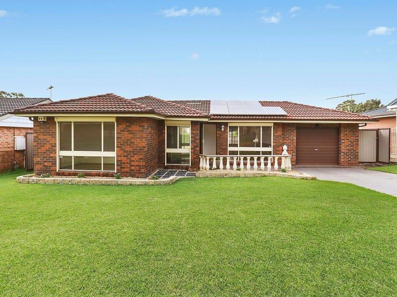 22 Glen Elgin Crescent, Edensor Park, NSW 2176