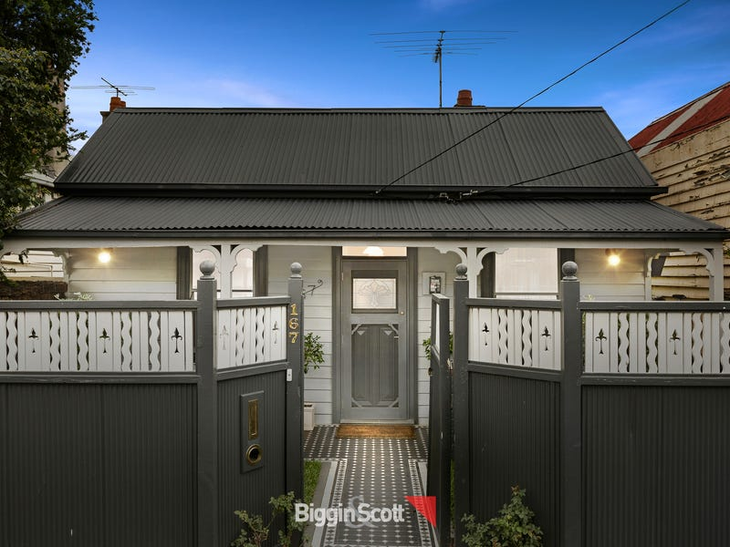 167 Lord Street, Richmond, Vic 3121