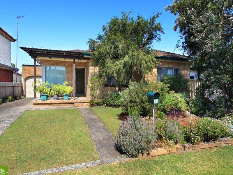 15 Brownsville Avenue, Brownsville, NSW 2530