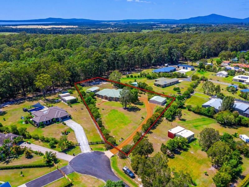 8 Federation Place, Gulmarrad, NSW 2463
