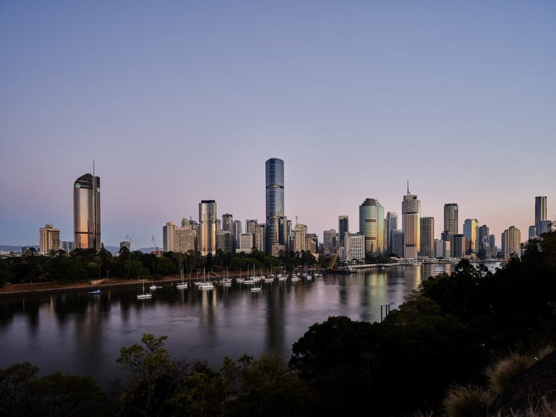 87.01/222 Margaret Street, Brisbane City, Qld 4000