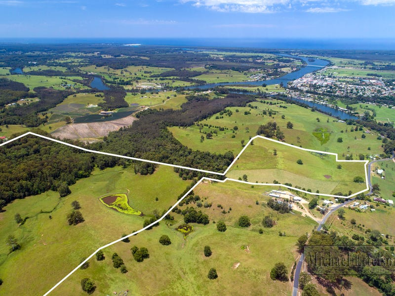 Lot 2, DP1265232 Coronation Road, Congarinni North, NSW 2447