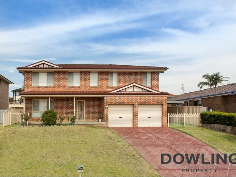 10 Beaton Ave, Raymond Terrace, NSW 2324