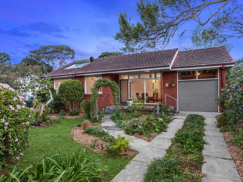 12 Cowan Road, Mount Colah, NSW 2079