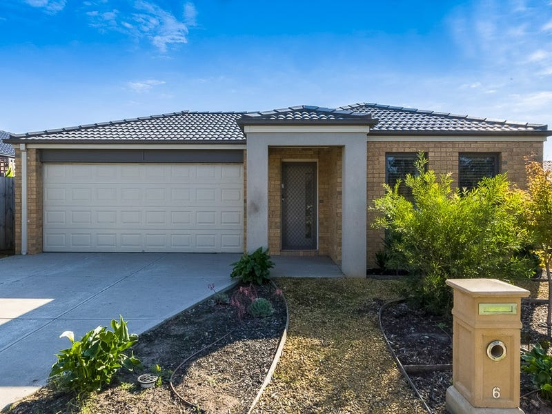 6 Meadow Drive, Curlewis, Vic 3222