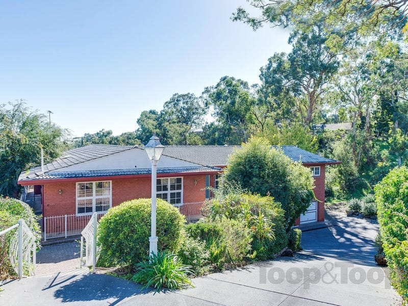 4 Highland Court, Belair, SA 5052