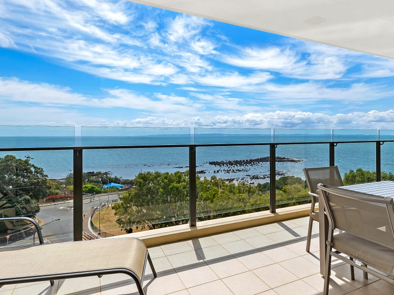 601/99 Marine Parade, Redcliffe, Qld 4020