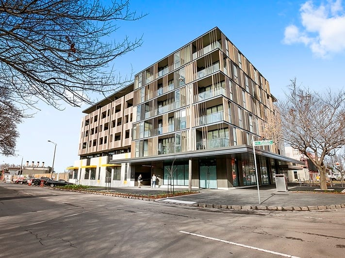 317/47 Nelson Place, Williamstown, Vic 3016