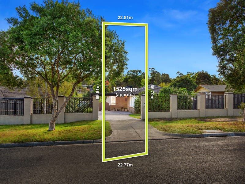 18 Armstrong Road, Heathmont, Vic 3135