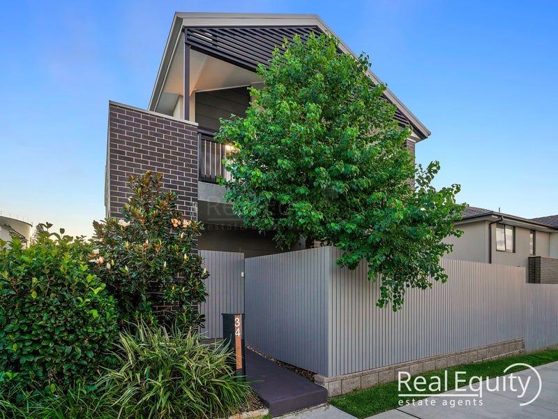 34 Boniwell Road, Moorebank, NSW 2170