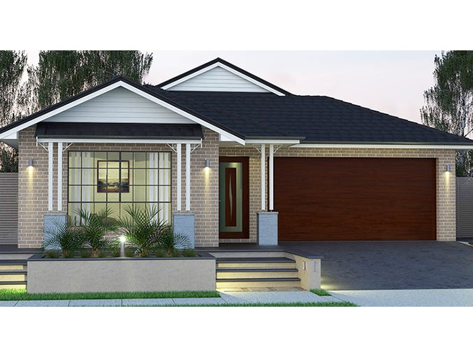 Lot 1 Cnr Egans & Proposed Road, Oakdale