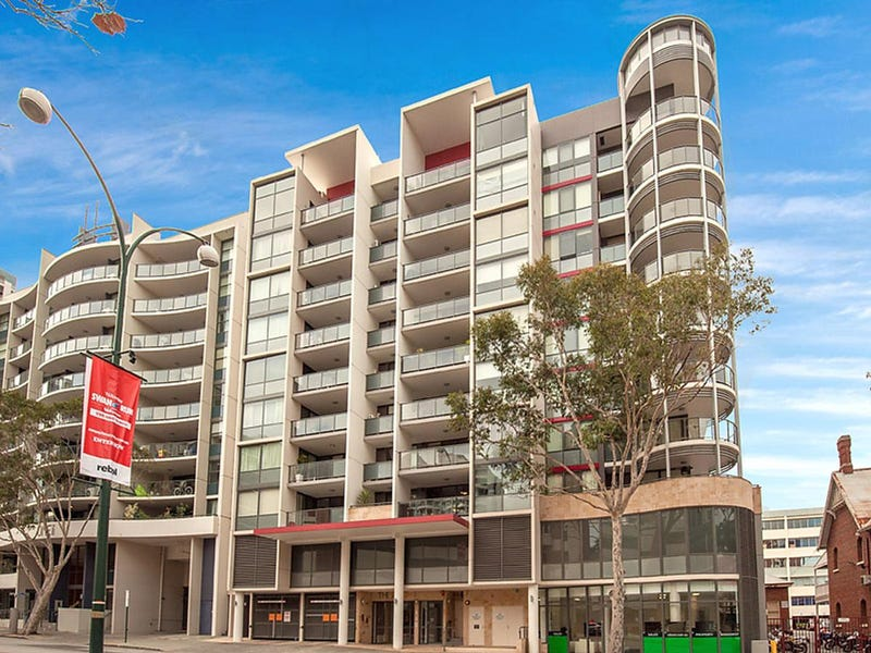 18/118 Adelaide Terrace, East Perth, WA 6004