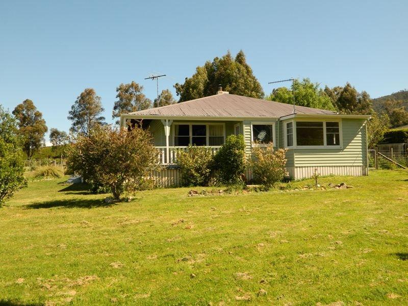 55 Gully Rd, Fentonbury, Tas 7140