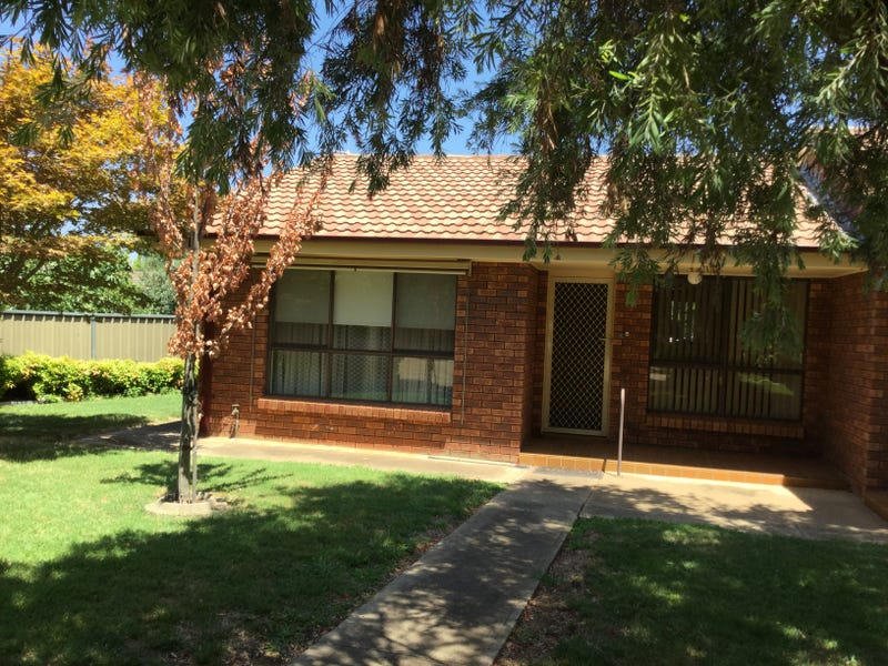4/21 Coronation Drive, Orange, NSW 2800