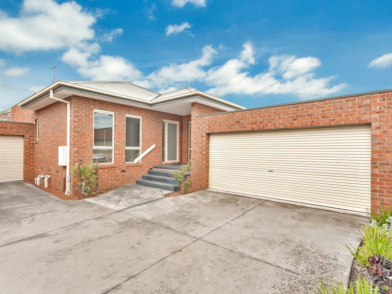 3/81 Cave Hill Road, Lilydale, Vic 3140