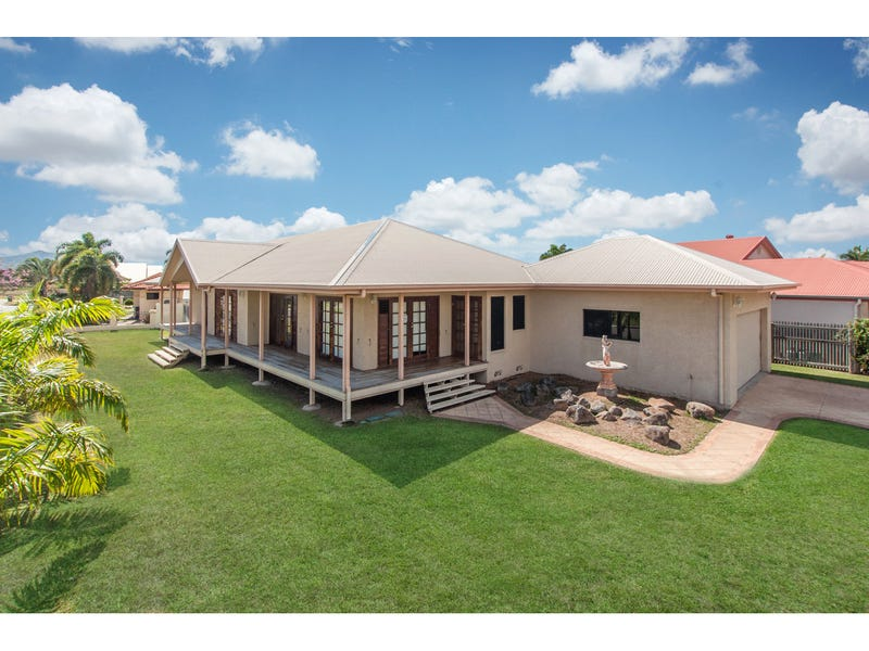1 Sunbury Court, Annandale, Qld 4814