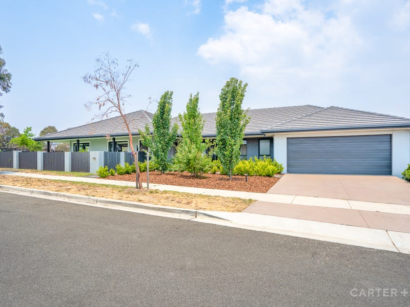36 Bonarba Link, Googong, NSW 2620