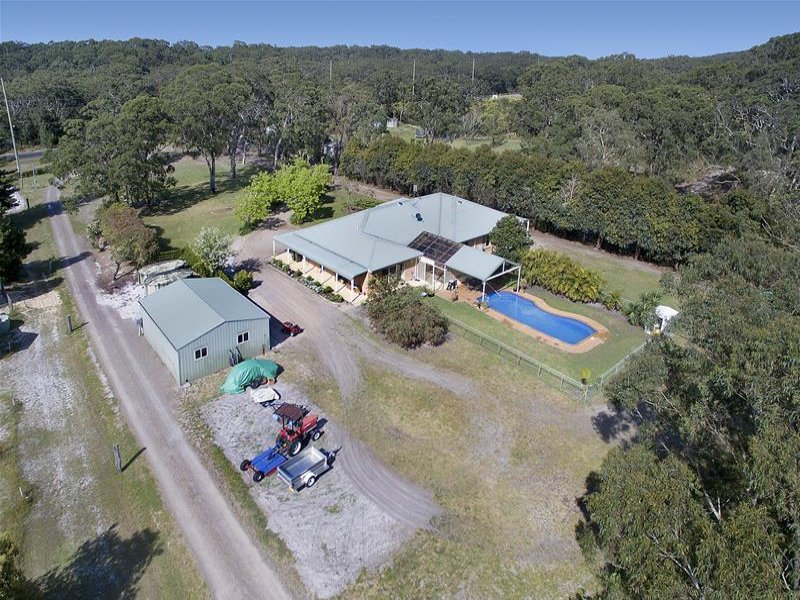3343 Nelson Bay Road, Bobs Farm, NSW 2316