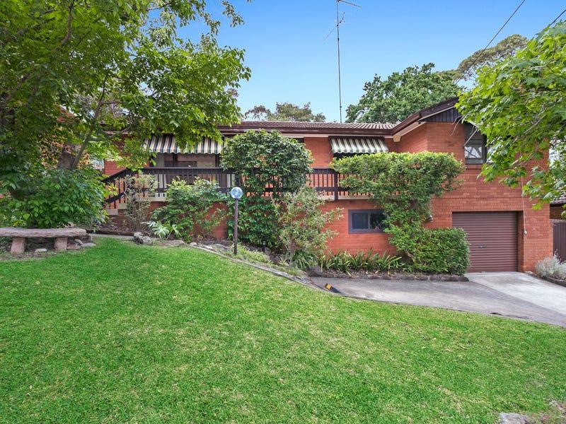 32 Woodbury Street, North Rocks, NSW 2151