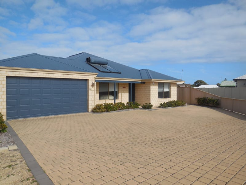 8A Clough Place, Lancelin