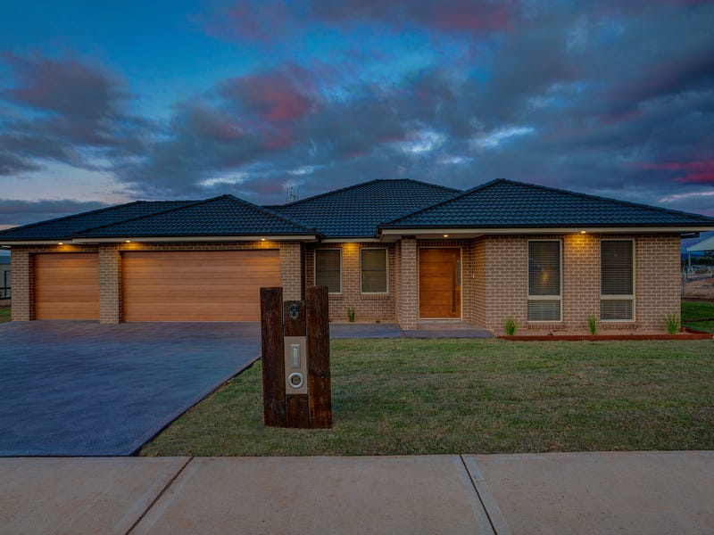 8 Diana Drive, Mudgee, NSW 2850